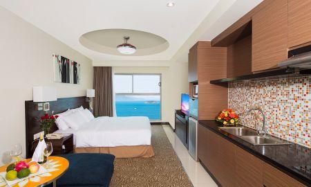 Suite Família- Vista Oceano - Havana Nha Trang Hotel - Nha Trang