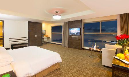 Junior Suite King - Havana Nha Trang Hotel - Nha Trang