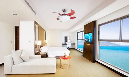 Executive Suite - Havana Nha Trang Hotel - Nha Trang