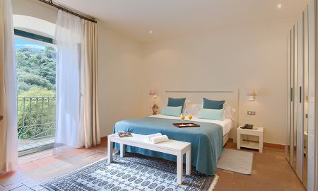 Deluxe Double or Twin Room - Hotel Convent De Begur - Costa Brava