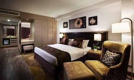 Представительский клубный номер - Grand Swiss Sukhumvit 11 By Compass Hospitality - Bangkok