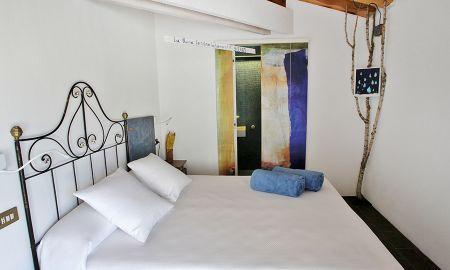 Camera Doppia - LA SONRISA DEL AGUA - La Demba Art-Hotel - Huesca