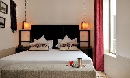 Junior Suite Tizi Likemt - Riad Dar 73 - Marrakech