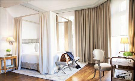 Suite Junior - URSO Hotel & Spa - Madrid