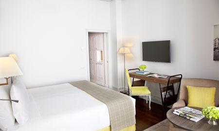 Habitación Doble Urso - URSO Hotel & Spa - Madrid