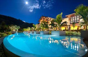 Kempinski Resort Baie Lazare Seychelles