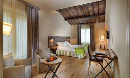 Suite - Hotel La Tabaccaia - Tuscany