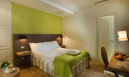 Camera Standard - Hotel La Tabaccaia - Tuscany