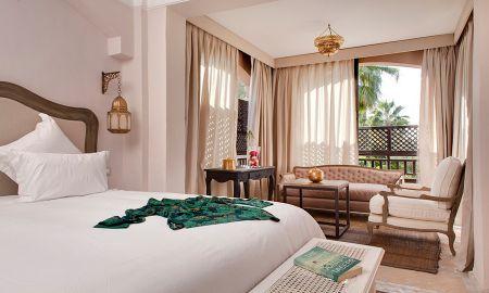 Unik Prestige Zimmer - Palais De L'O - Marrakesch