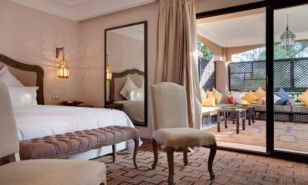 Unik Prestige Suite - Palais De L'O - Marrakesch