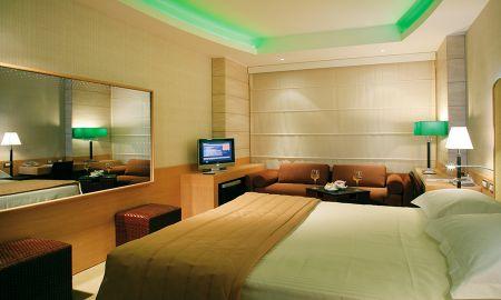 Double Superior Room - Hotel Barceló Aran Mantegna - Rome