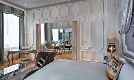Habitación So VIP - SO/ Sofitel Singapore - Singapore