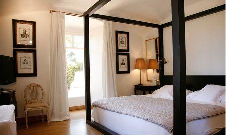 Suite - Hotel La Malcontenta - Costa Brava