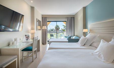 Camera Superiore Tripla - Barceló Costa Ballena Golf & Spa - Cadice Ed I Suoi Dintorni