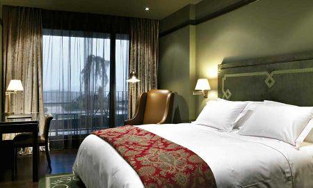 Chambre Standard - Castillo De Gorraiz Golf & Spa - Pampelune