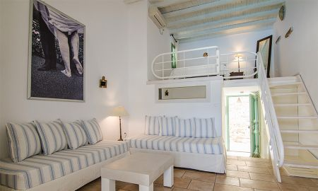 Maisonette Executive - Levantes Ios Boutique Hotel - Ios