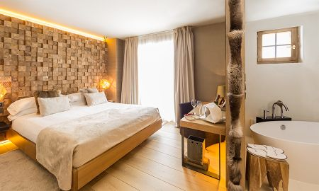 Superior Room - Free Spa Access - Grau Roig Andorra Boutique Hotel & Spa - Andorra Area