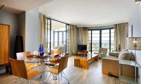 Suite Premium - Exe Estepona Thalasso & Spa - Adults Only - Estepona