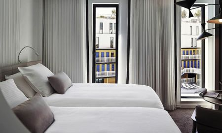 Camera Classico Twin - Hôtel Molitor Paris - MGallery - Parigi