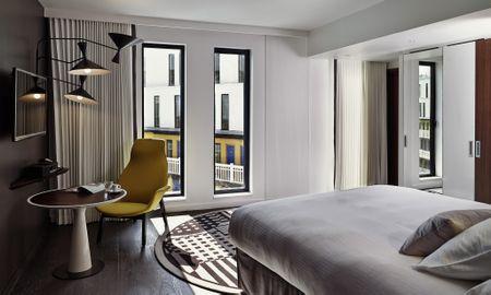 Pool Suite - Hotel Molitor Paris By MGallery - Paris