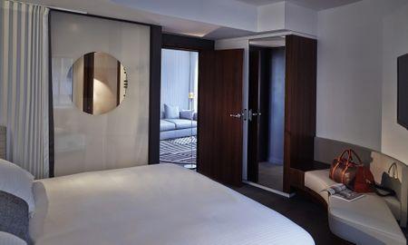 Grande Suite - Hotel Molitor Paris By MGallery - Paris