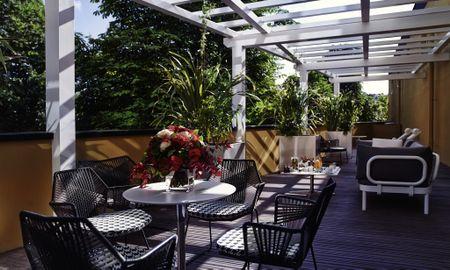 Executive Terrace Room - Hotel Molitor Paris By MGallery - Paris