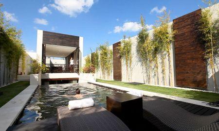 Villa Signature - Equilibria Seminyak - Bali