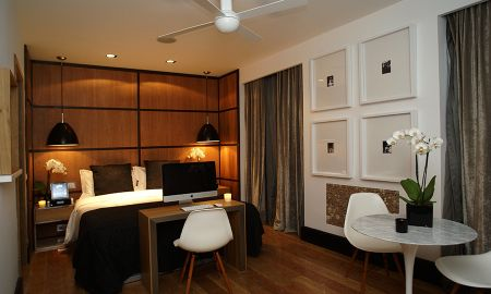 Quarto Superior Duplo - Hotel Browns Downtown - Lisboa