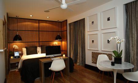 Habitación Superior Doble - Hotel Browns Downtown - Lisboa