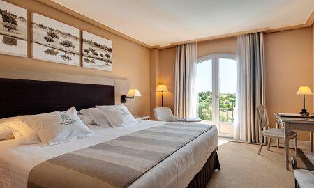 Camera Matrimoniale Superior - Barceló Montecastillo Golf - Cadice Ed I Suoi Dintorni