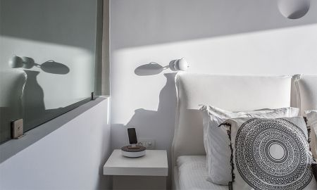 Myconian Classic Room - Ostraco Suites - Mykonos