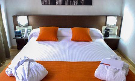 Quarto Duplo Standard - Hotel Rekord - Barcelona