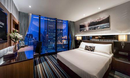Habitación Premier - The Continent Bangkok By Compass Hospitality - Bangkok