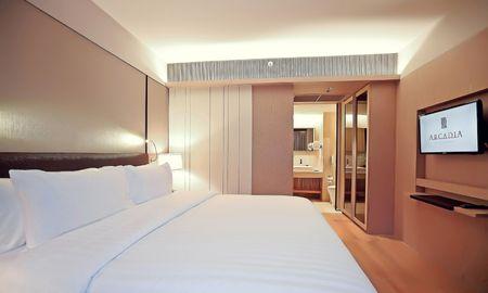 Habitación Premier - Arcadia Suites Ploenchit Sukhumvit By Compass Hospitality - Bangkok