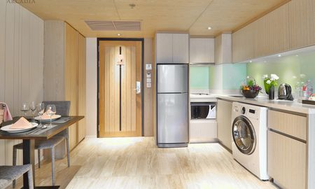Habitación De Lujo - Arcadia Suites Ploenchit Sukhumvit By Compass Hospitality - Bangkok
