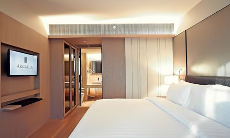 Suite con Dos Dormitorios - Arcadia Suites Ploenchit Sukhumvit By Compass Hospitality - Bangkok
