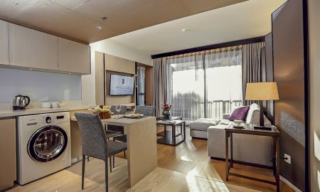 Suite con Due Camere - Arcadia Suites Ploenchit Sukhumvit By Compass Hospitality - Bangkok