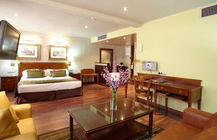 Hotel Plaza Andorra area