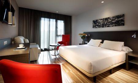Double Room - Eurostars Arenas De Pinto - Madrid