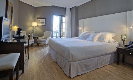 Superior Room - Barcelo Caceres V Centenario - Caceres