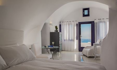 Suite Luna de Miel - Chromata Hotel - Adults Only +13 - Santorini
