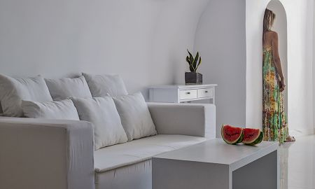 Senior Suite - Chromata Hotel - Adults Only +13 - Santorini