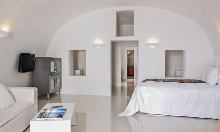 Suite Chromata - Chromata Hotel - Adults Only +13 - Santorini