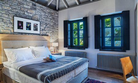 Villa - Aristi Mountain Resort And Villas - Epirus