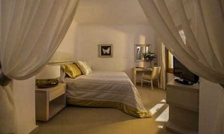 Suite Junior - Gold Suites - Santorini