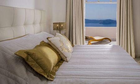 Suite Superior - Gold Suites - Santorini