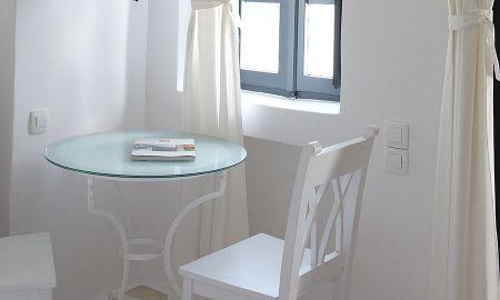 Habitación Doble - Sun Rocks Hotel - Santorini