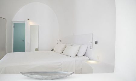 Suite Experiencia - Sun Rocks Hotel - Santorini