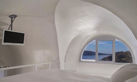 Suite Lua de Mel - The Katikies Hotel - Santorini