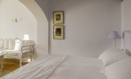 Suite Supérieure - Kirini Suites & Spa - Santorini
